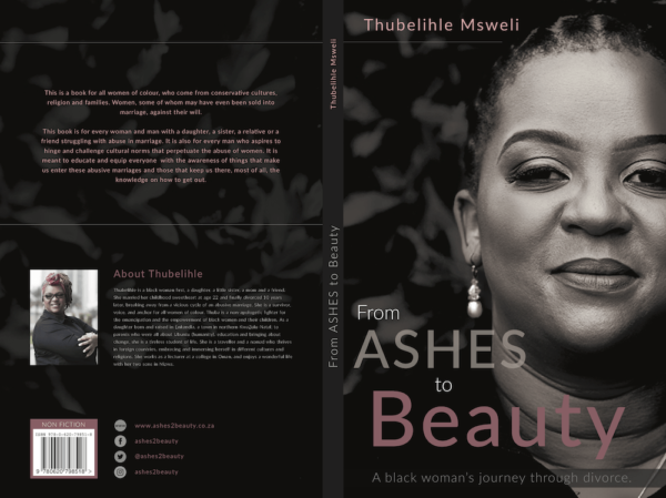 From Ashes to Beauty full cover