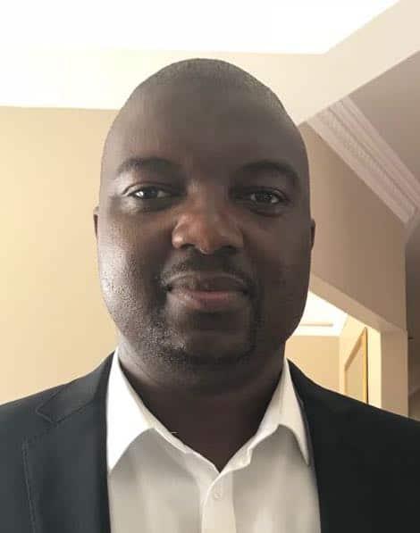 Makhumuzi Mhlongo